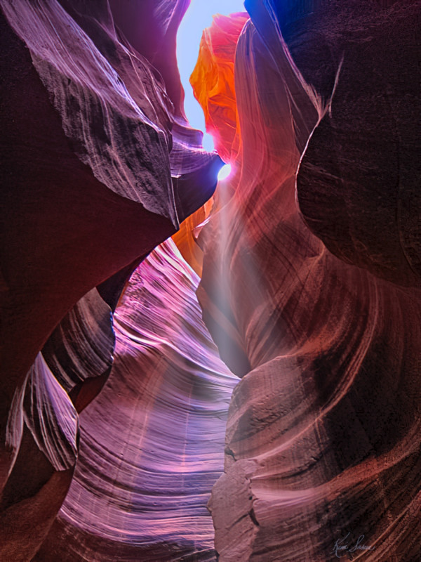 2 antelope slot canyon 1940