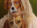hm lontor my dog and i
