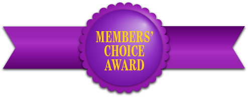 Members' Choice Award