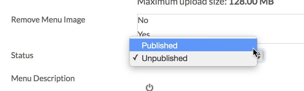 publish gallery method 3