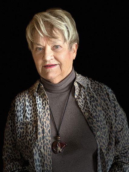 Marilyn Hanson Spotlight