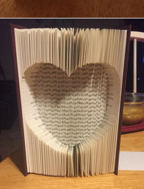 altered books 1