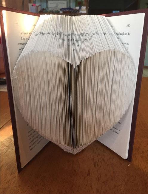 altered books 2